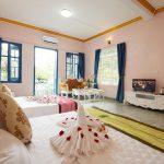 Lucky Budda Inn Villa Hà Nội