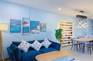 The Sea House Vũng Tàu – Căn hộ ven biển