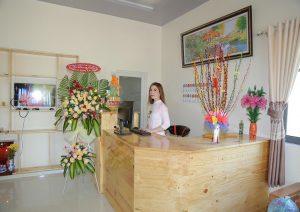 Khách sạn An Bình Bình Thuận