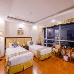My Hotel – Eiffel Hanoi