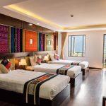 Khách sạn Mộc SaPa