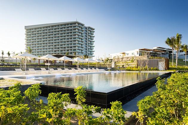 Combo Alma Resort