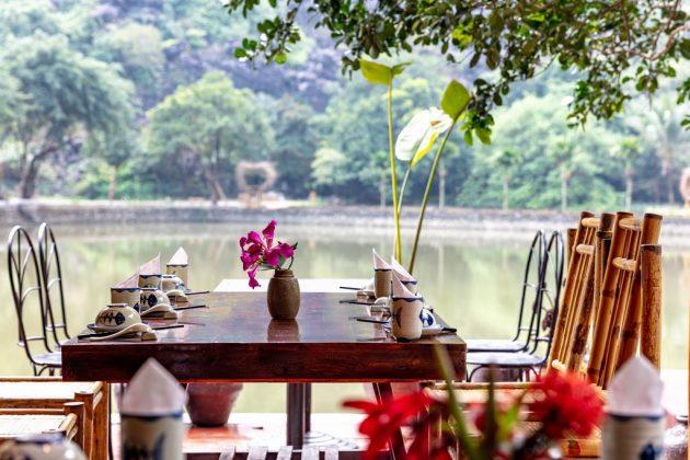 Combo 2N1Đ An's Eco Garden Ninh Bình