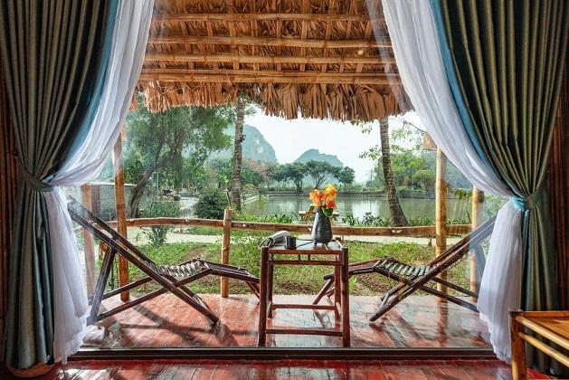 Combo An's Eco Garden Ninh Bình