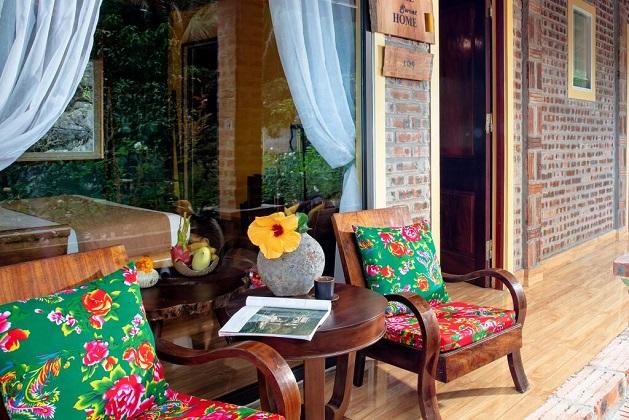 Combo An's Eco Garden Ninh Bình + Xe Limosine