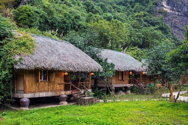 An's Eco Garden Ninh Bình