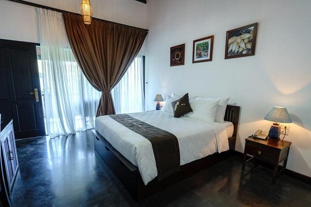 Combo Aravinda Resort Ninh Bình Xe Limousine