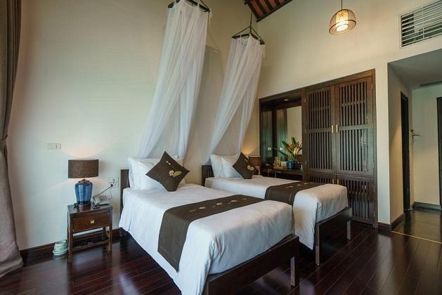 Combo Ninh Bình Aravinda Resort