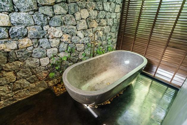 Combo 2N1Đ Aravinda Resort Ninh Bình