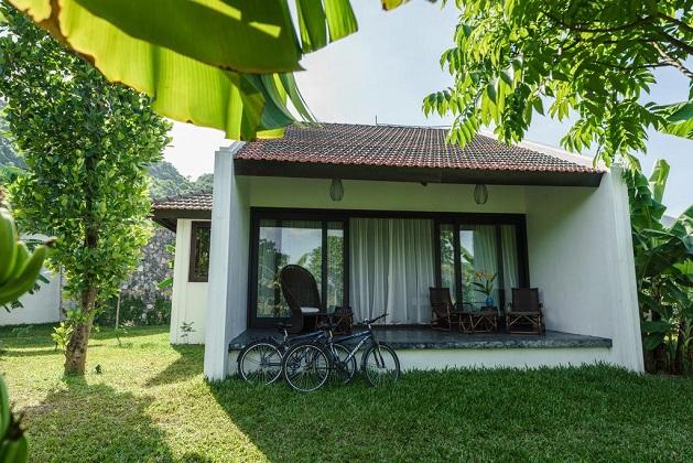 Aravinda Resort Ninh Bình