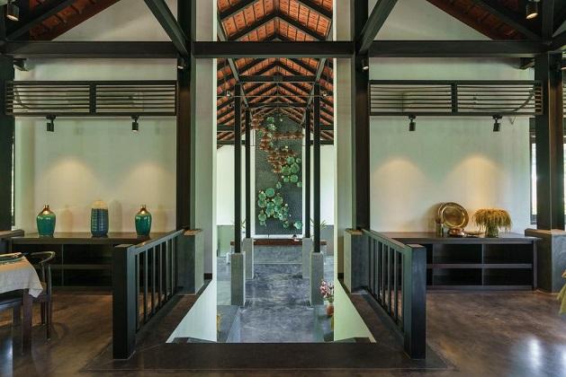 Combo Aravinda Resort Ninh Bình