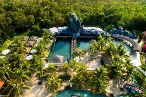 Combo 2N1Đ Binh Chau Hot Spring Resort + Tắm khoáng + Xe đưa đón