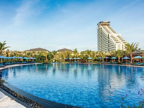Resort Duyên Hà Cam Ranh