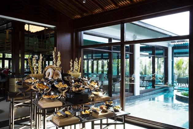Combo Resort Duyên Hà Cam Ranh 3N2Đ
