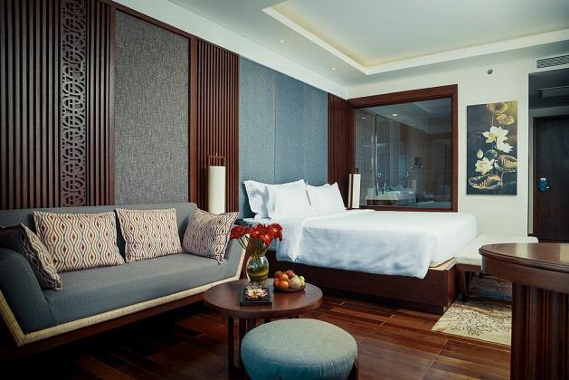 Combo Resort Duyên Hà Cam Ranh 3 ngày 2 đêm