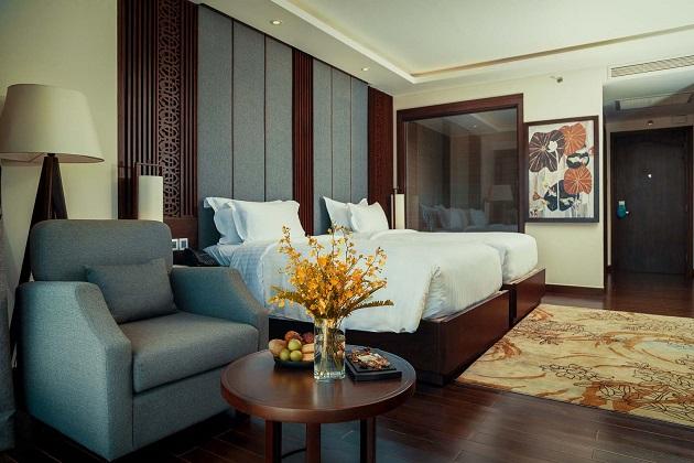 Combo 3N2Đ Resort Duyên Hà Cam Ranh