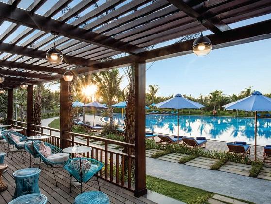 Resort Duyên Hà Cam Ranh 5 sao