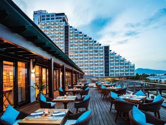 Combo Resort Duyên Hà Cam Ranh
