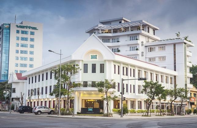 Combo Khách sạn Êmm Huế 2 ngày 1 đêm