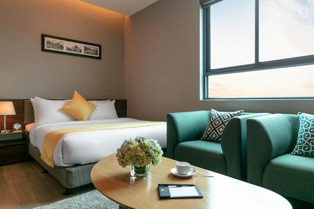 Combo Khách sạn Golden Season Ninh Bình