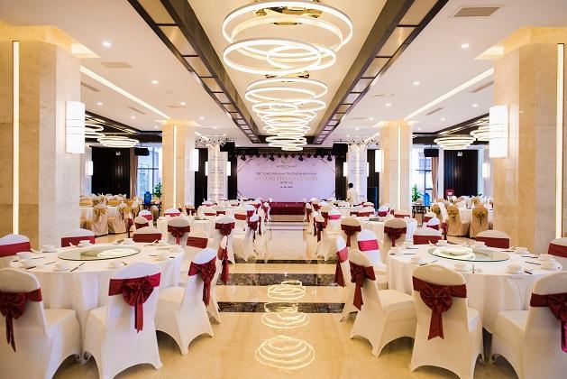 Combo Khách sạn Mường Thanh Luxury Nhật Lệ