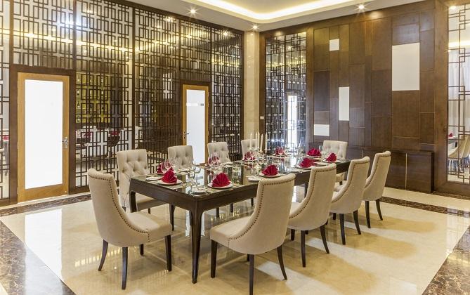 Khách sạn Mường Thanh Luxury Nhật Lệ