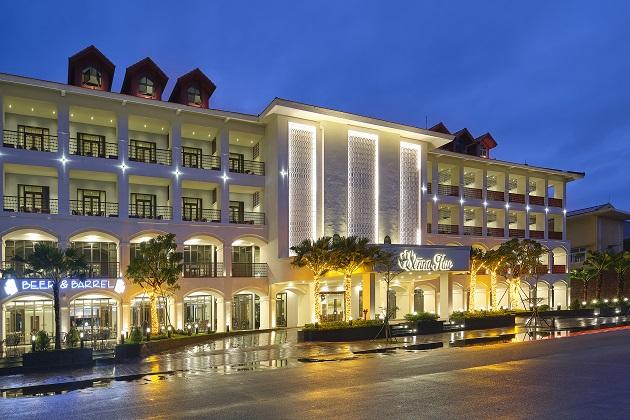 Combo Khách sạn Senna Huế