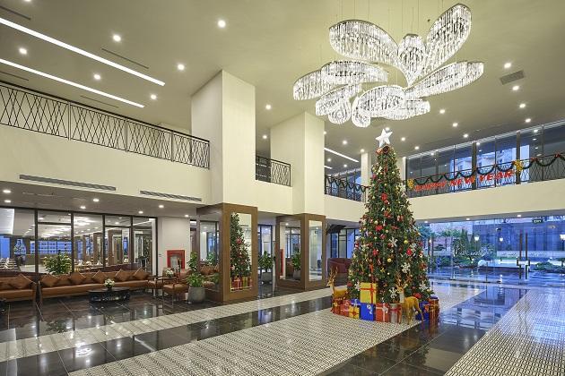 Khách sạn Senna Huế 5 sao