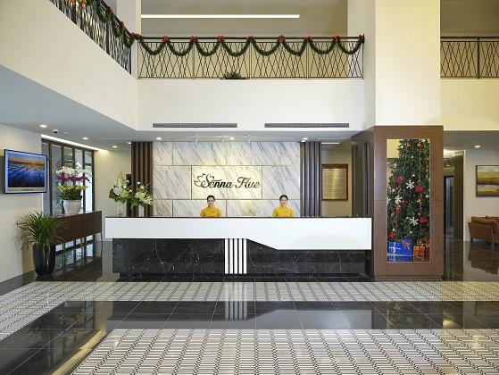 Khách sạn Senna Huế