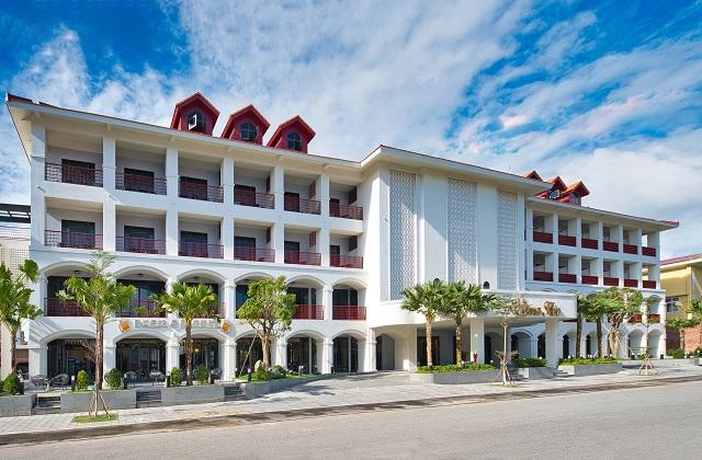 Combo 3N2Đ Vé máy bay + Khách sạn Senna Huế