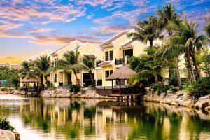 Combo KOI Resort & Spa Hội An 2 ngày 1 đêm + Vé máy bay