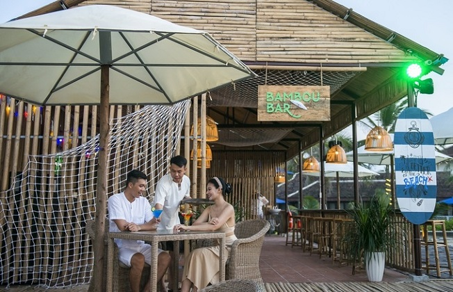 Combo tiết kiệm Lapochine Beach Resort Huế