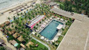 Combo Khách sạn Little Riverside Luxury Hội An 2N1Đ + Vé máy bay