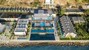 Combo 2N1Đ Xe Limousine + Marina Bay Resort & Spa Vũng Tàu