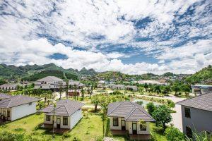 Combo Mộc Châu 2N1Đ Thảo Nguyên Hotel & Resort + Xe Limousine