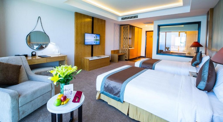 Combo Khách sạn Mường Thanh Luxury Đà Nẵng