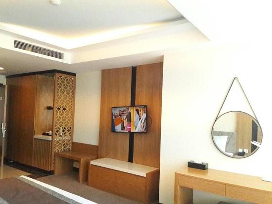 Combo 3N2Đ Khách sạn Mường Thanh Luxury Đà Nẵng