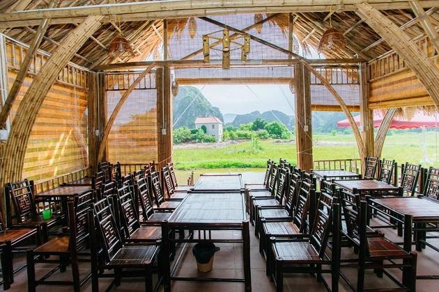 Nan House Tam Cốc Ninh Bình