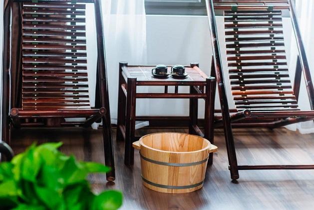 Combo Nan House Tam Cốc Ninh Bình