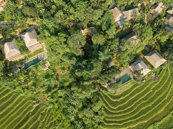 Combo Pù Luông Retreat
