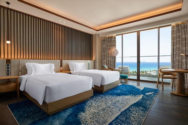 Combo 3N2Đ Vé máy bay Radisson Blu Resort Cam Ranh