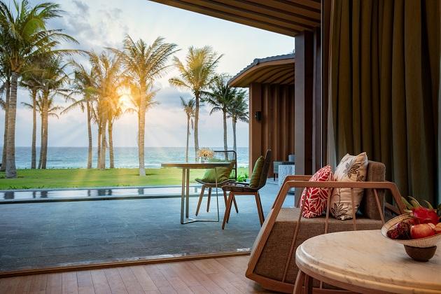 Combo Radisson Blu Resort Cam Ranh