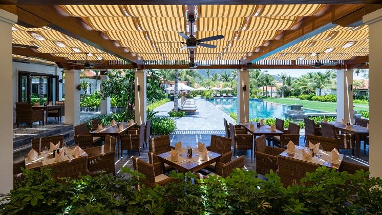 Combo 3N2Đ The Anam Resort Cam Ranh