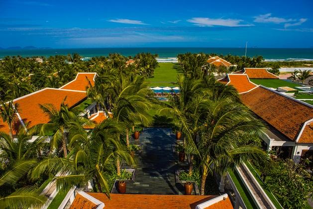 Combo The Anam Resort