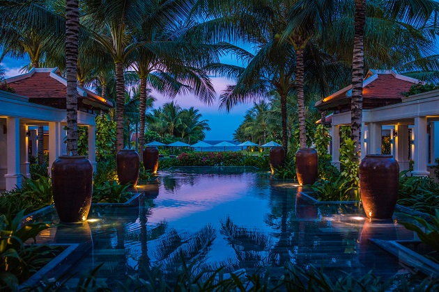The Anam Resort Cam Ranh