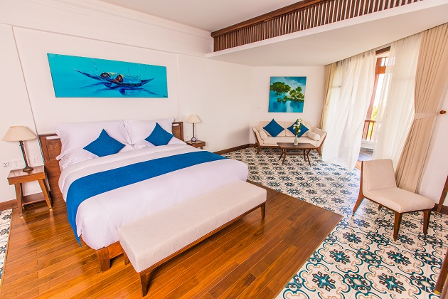 Combo The Anam Resort Cam Ranh