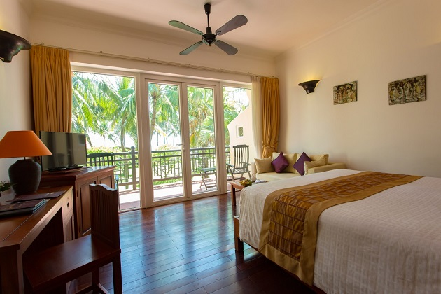 Victoria Hội An Beach Resort