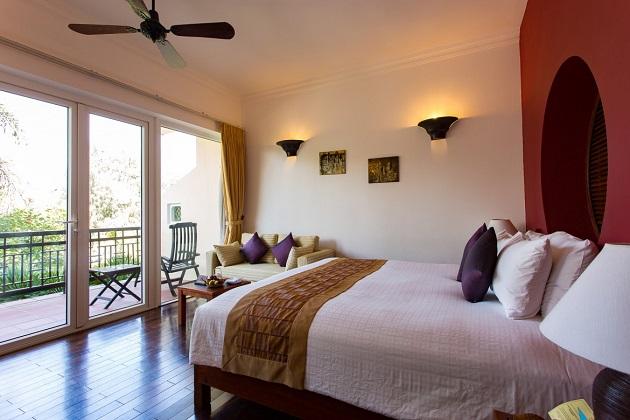 Victoria Beach Resort Hội An