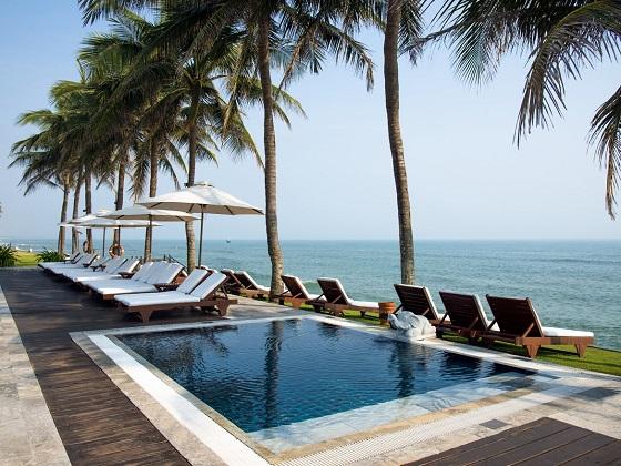 Combo Victoria Hội An Beach Resort 2N1Đ
