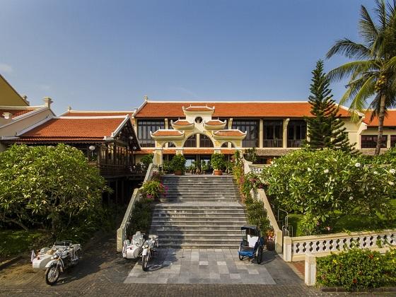 Combo Victoria Hội An Beach Resort